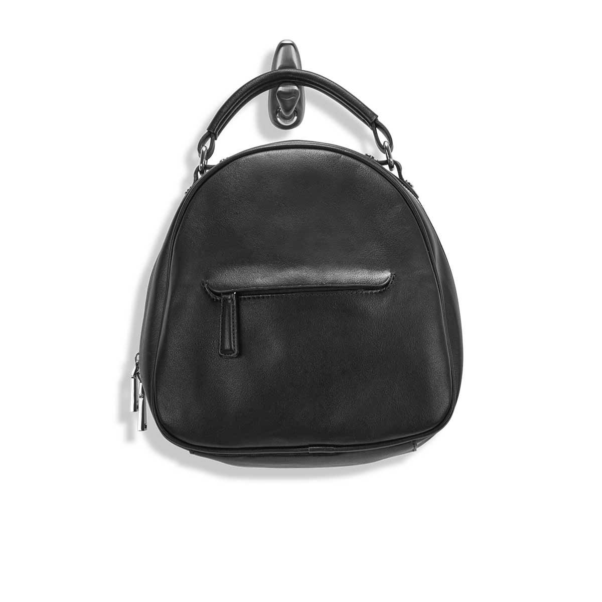 Lds Mattie black dome backpack