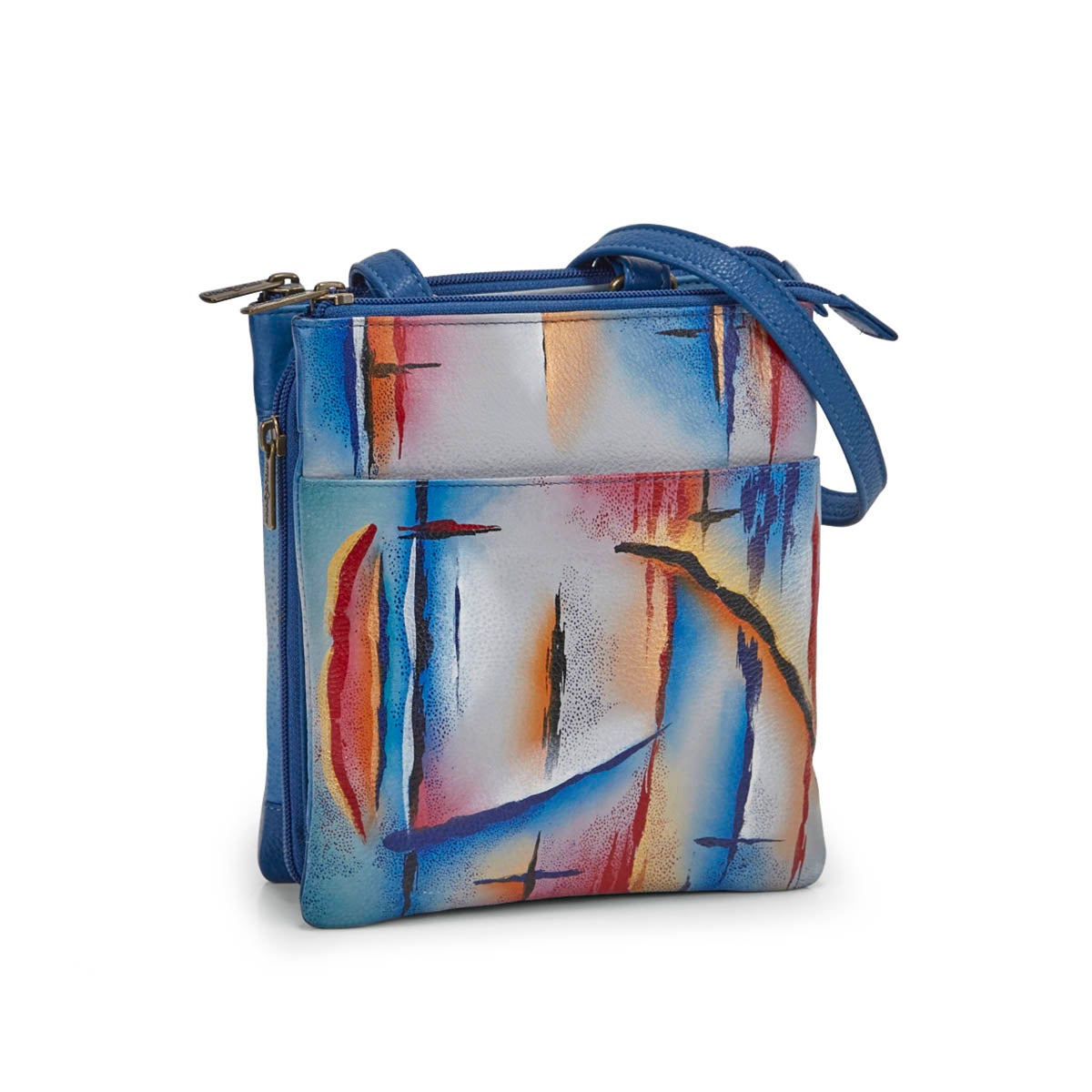 Women's NORTHERN SKIES crossbody bag