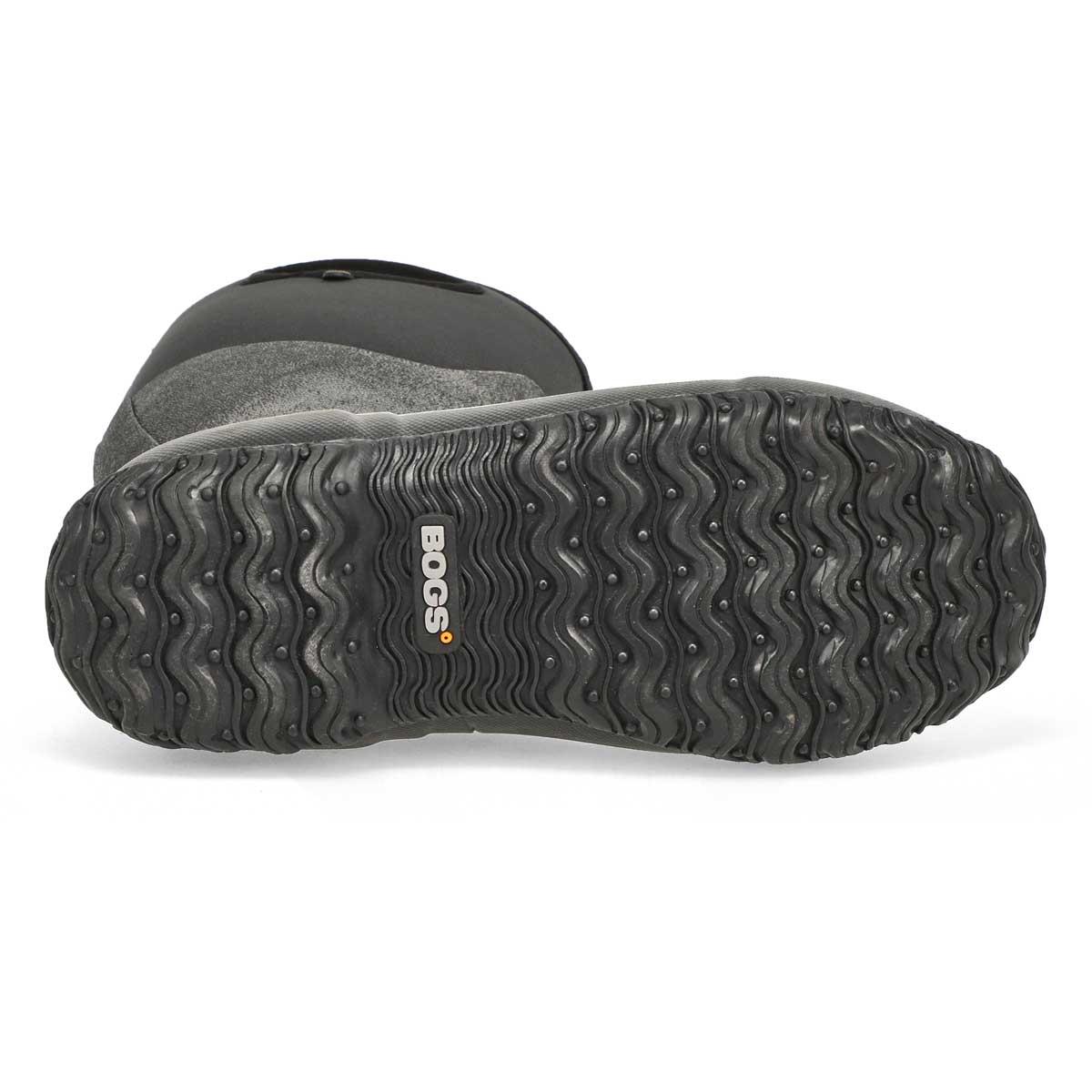 Lds Classic Tall black wide wtpf boot
