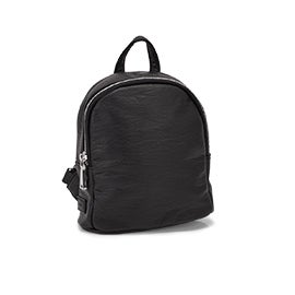 Lds Loft Micro black backpack