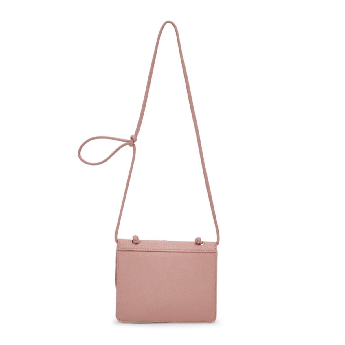 Lds Sydney Organizer pink crossbody bag