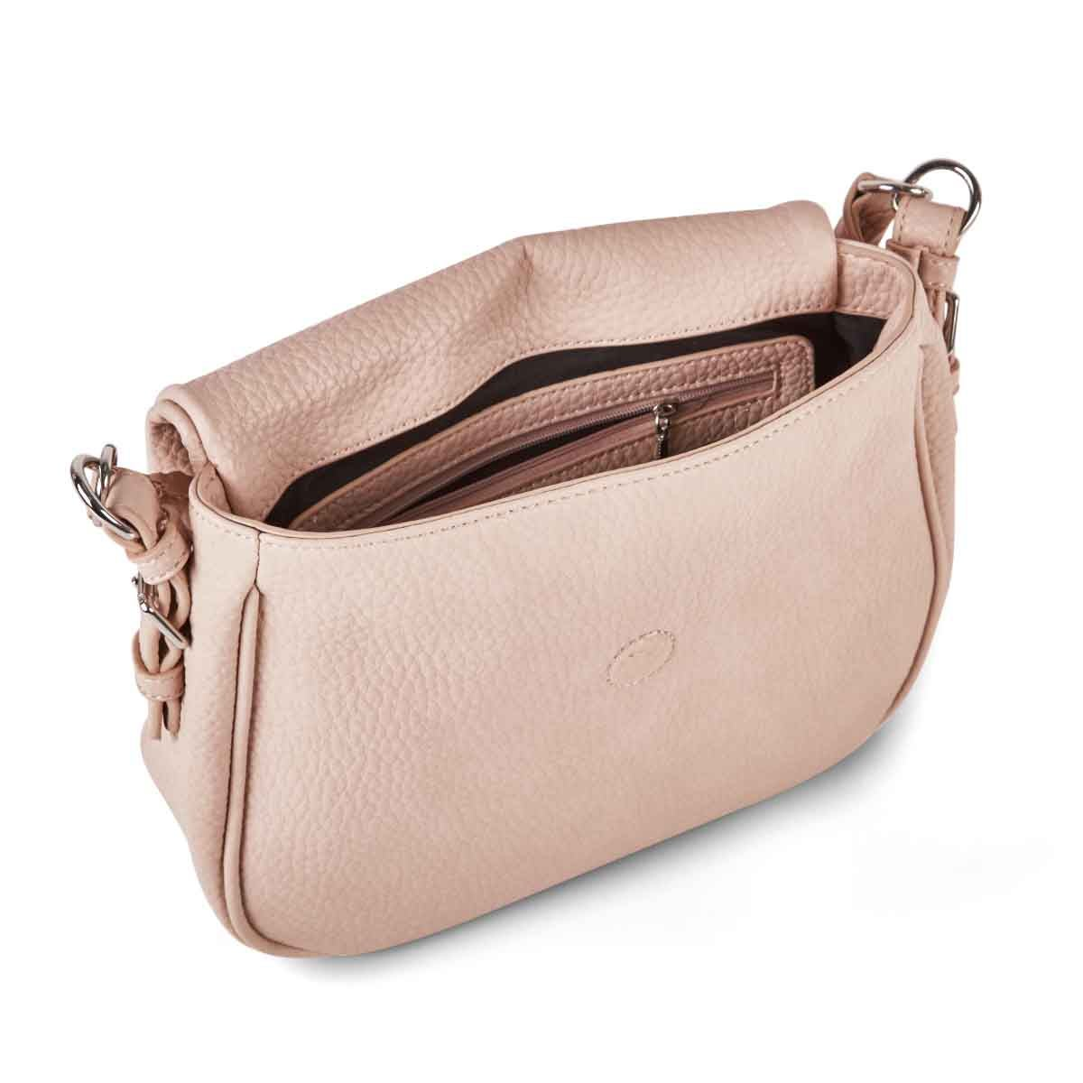 Lds Sydney Handle blsh crossbody bag