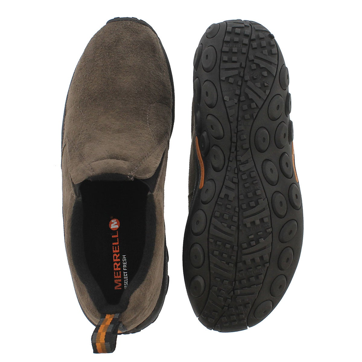 Mns Jungle Moc gunsmoke 2 gore slip on