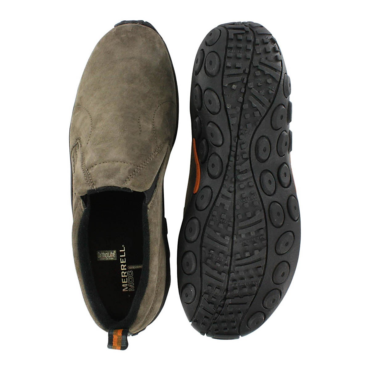 Lds Jungle Moc gunsmoke 2 gore slip on