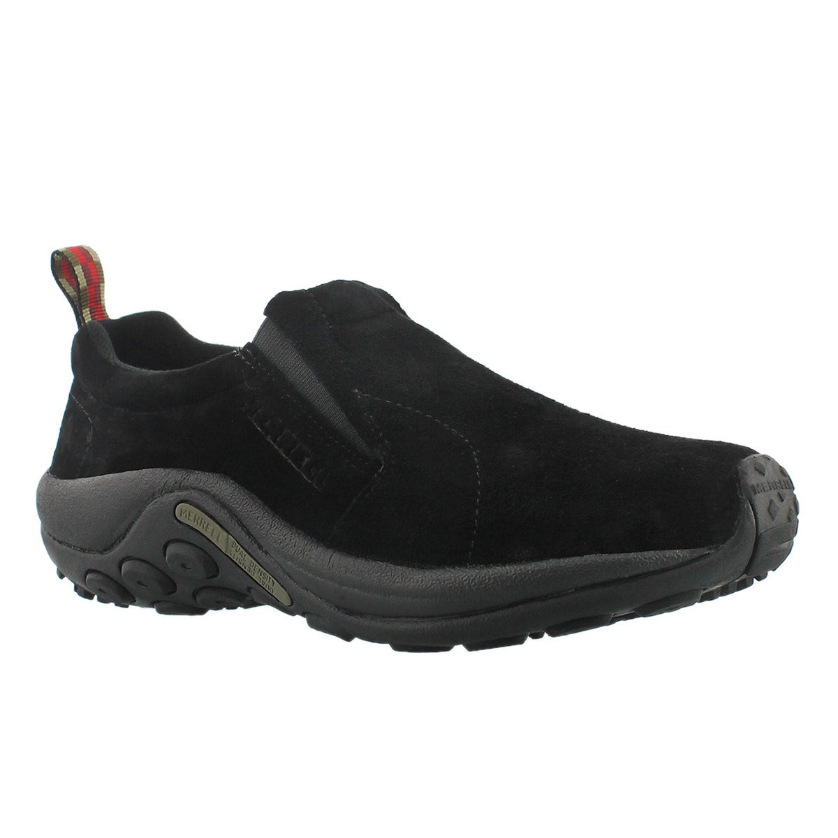 Men's JUNGLE MOC midnight twin gore slip-on shoes