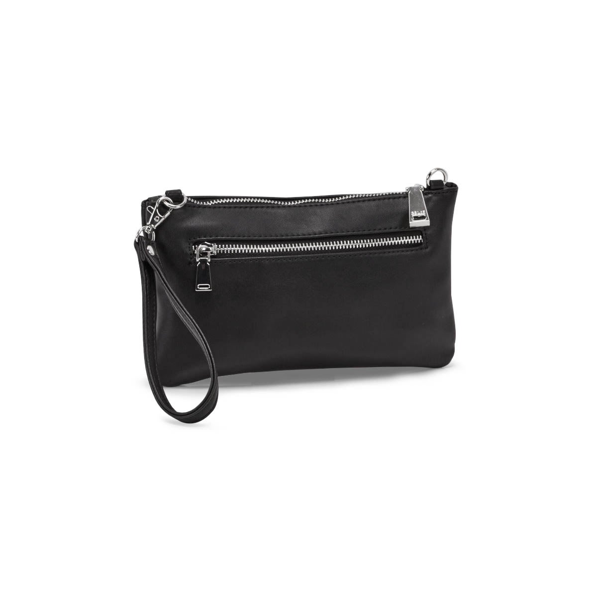 Lds Rock and Chain black cross body bag