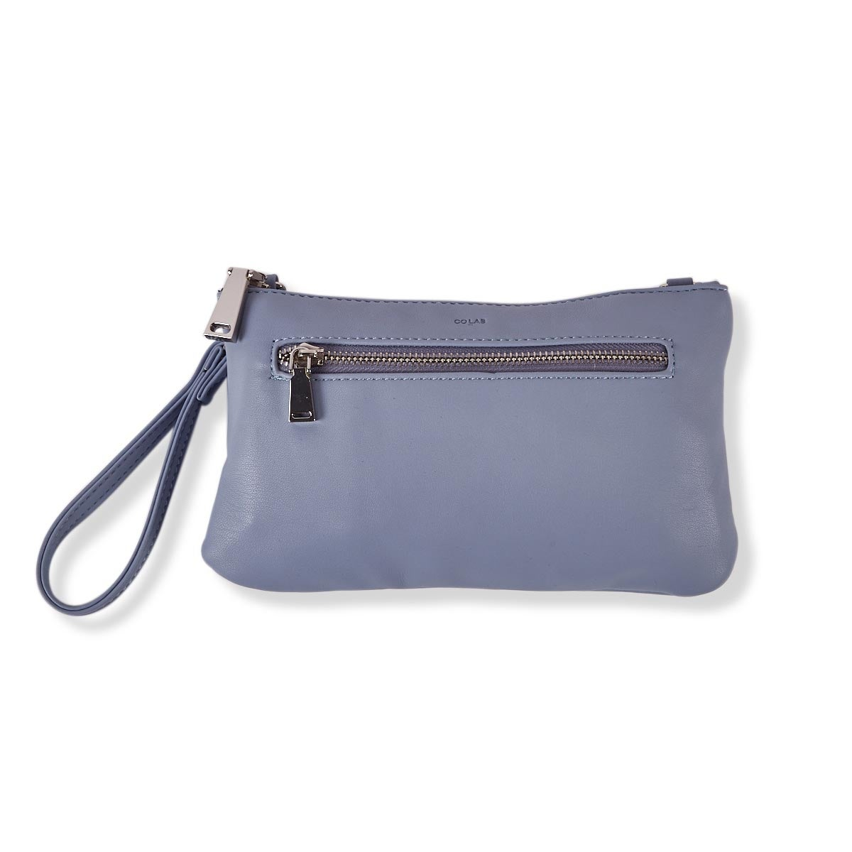 Lds Rock and Chain lilac cross body bag