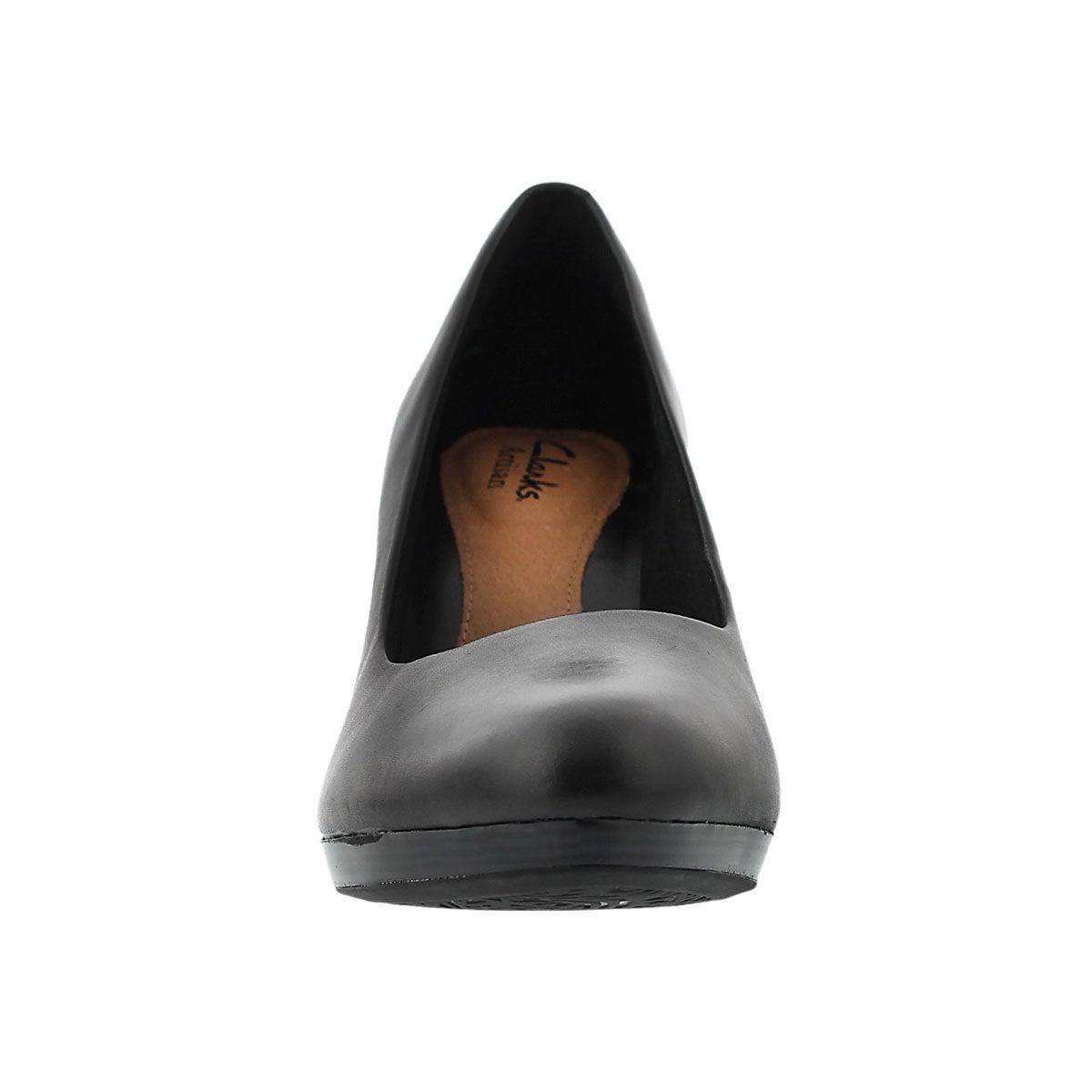 Lds Tempt Appeal black dress pump