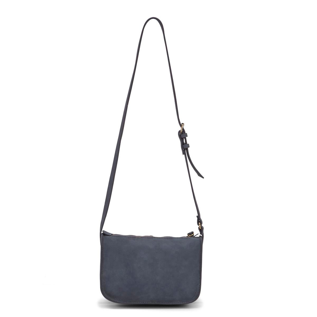 Lds pond blue small crossbody bag