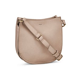 Co-Lab Women's 6263 mushroom medium crossbody bag