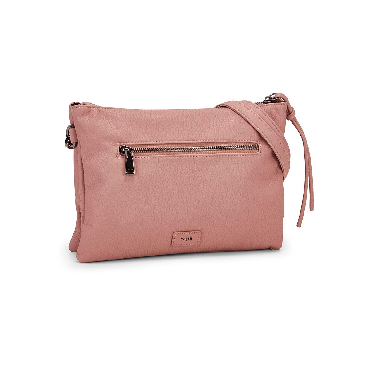 Lds cotton candy clutch crossbody bag
