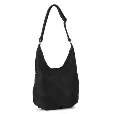 Co-Lab Women's 6331 black HOBO bag