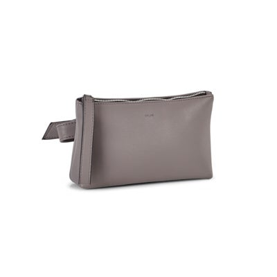 Co-Lab Women's 2.0 smoke crossbody belt bag