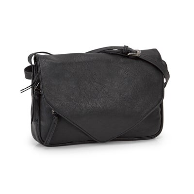Co-Lab Women's 2.0 black crossbody bag