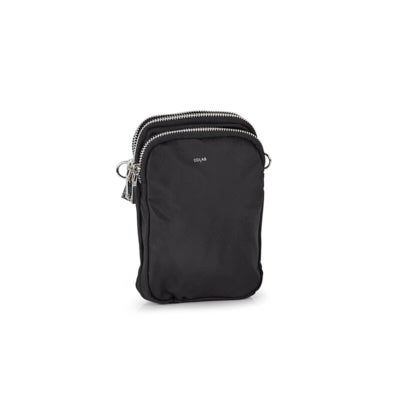 Co-Lab Women's 6360 black tech crossbody bag
