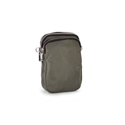 Co-Lab Women's 6360 olive tech crossbody bag