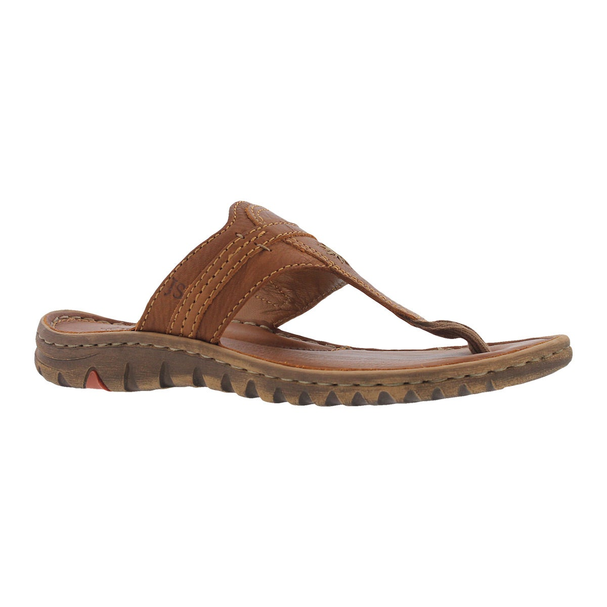 Woemn's LUCIA 09 castagne casual thng sandals
