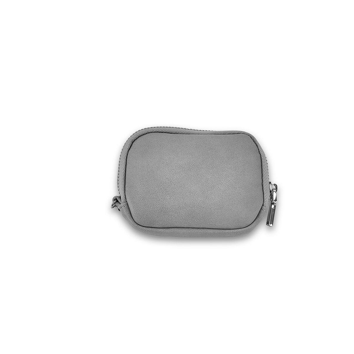 Lds grey coin key cardcase