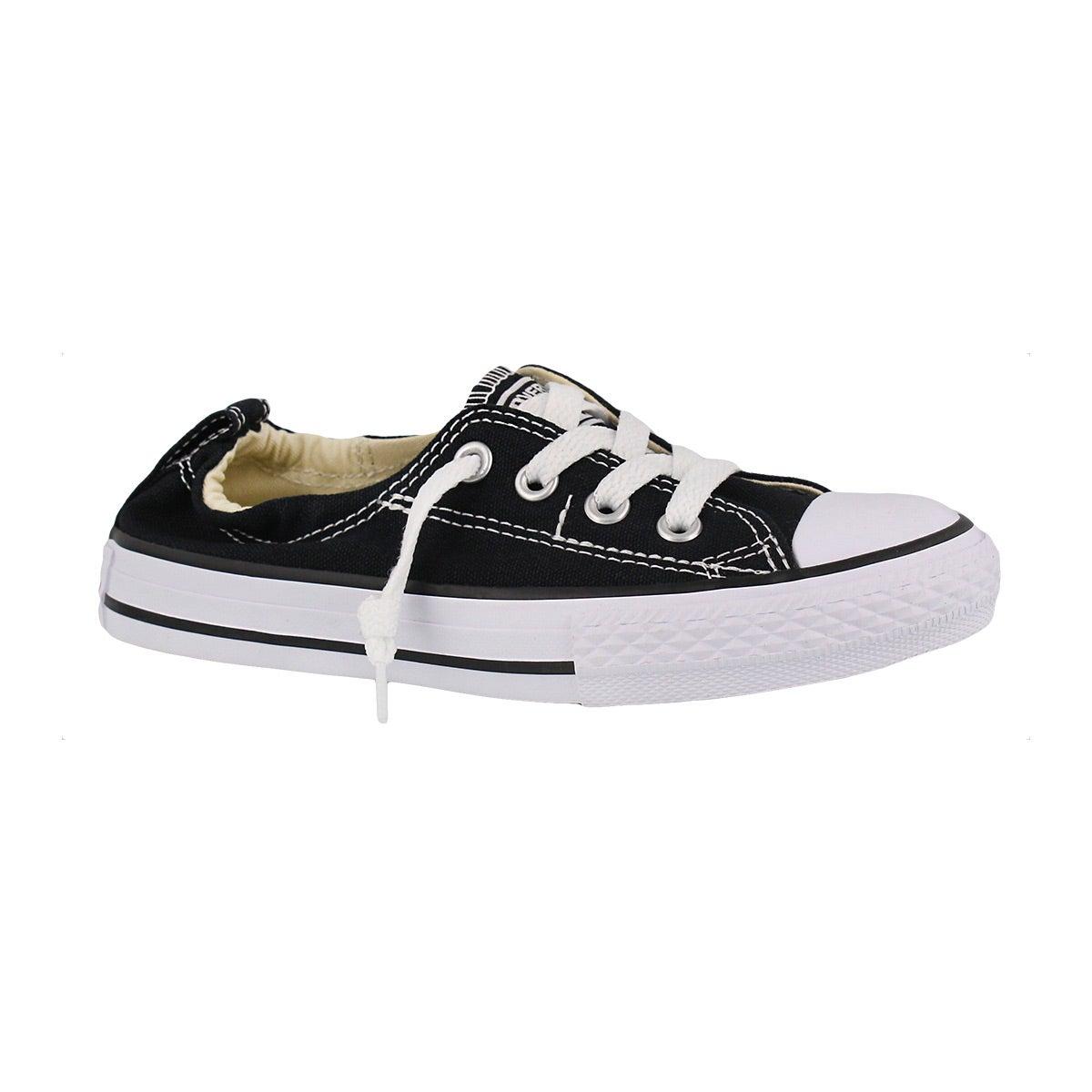 Girls' CT  ALL STAR SHORELINE black sneakers