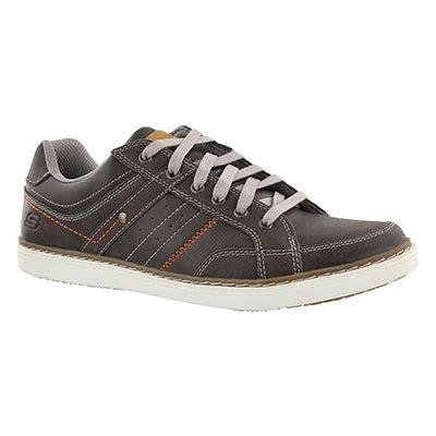 Mns Lanson Torben char lace up sneaker