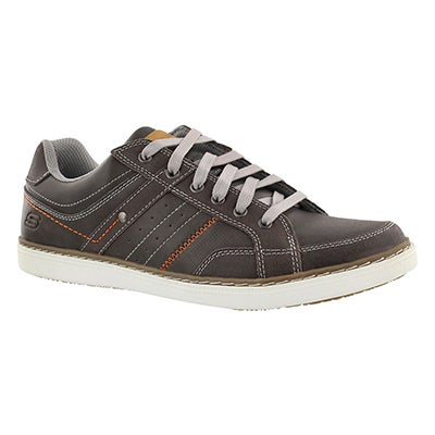 Mns Larson Torben char lace up sneaker
