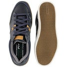 Mns Lanson Rometo navy lace up sneaker
