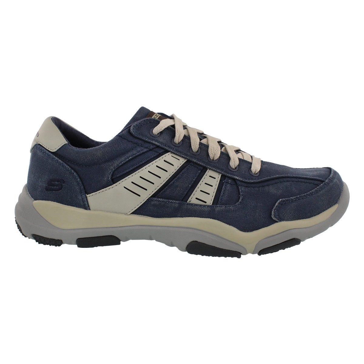 Mns Larson Masson navy slip on sneaker