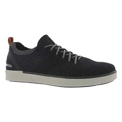 Mns Boyar Molsen black slip on sneaker