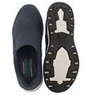 Mns Expected Gomel navy slip on shoe