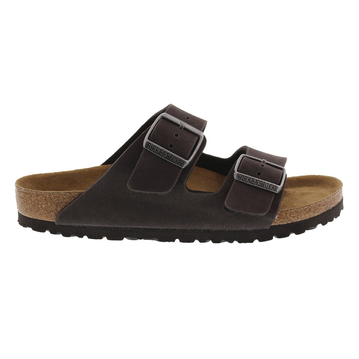 Lds Arizona Vegan anthracite sandal