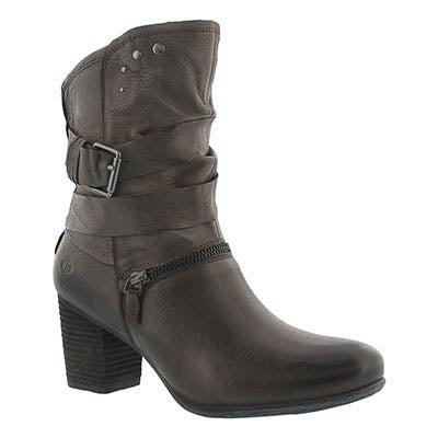 Josef Seibel Women's BRITNEY 06  mid-calf boots