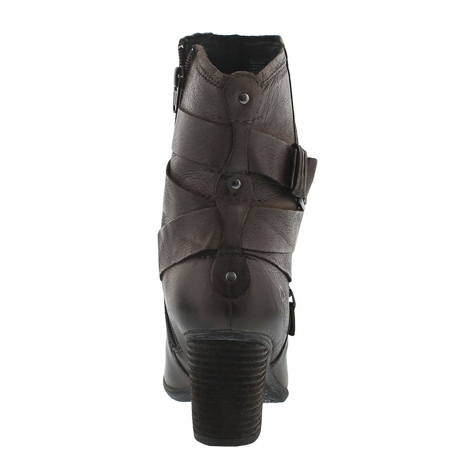 Lds Britney 06 anthrazit mid-calf boot