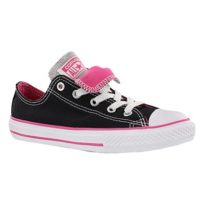 Converse Espadrilles CT ALL STAR DOUBLE TONGUE, filles