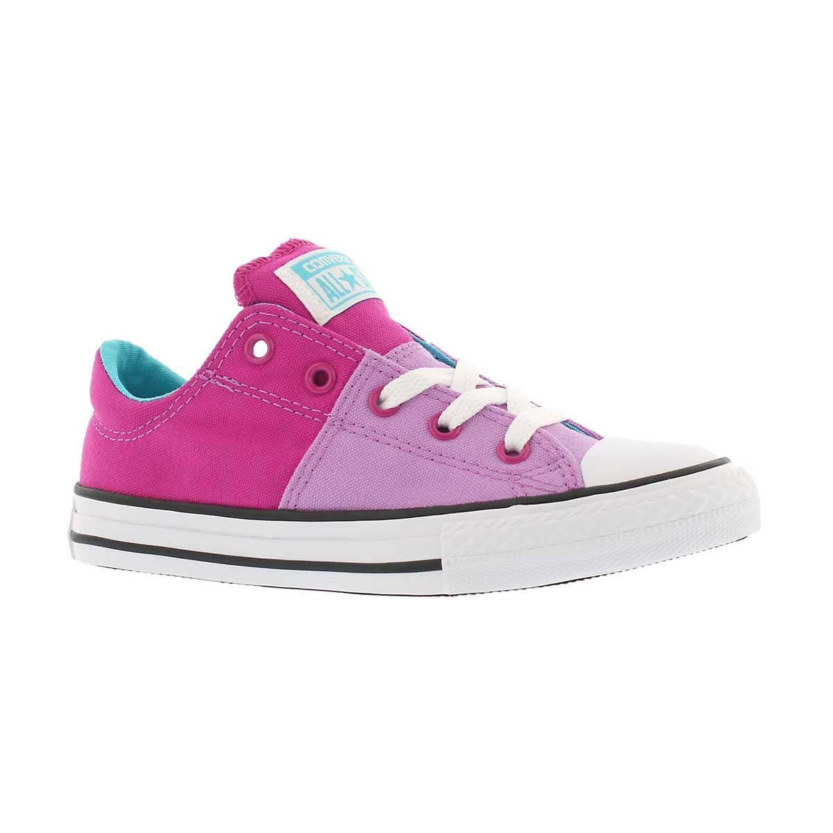 Girls' CT ALL STAR MADISON fuchsia/mgnta sneakers
