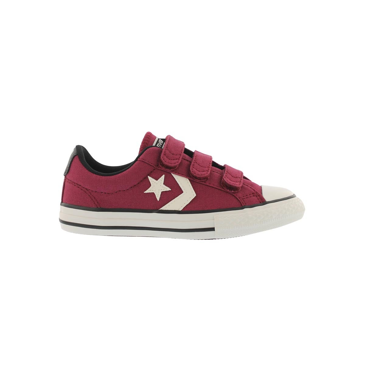 Bys CTStarPlayer3V rhubarb sneaker