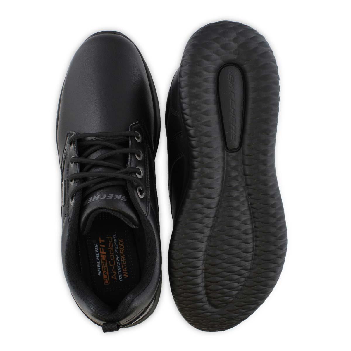 Mns Antigo black wtpf sneaker