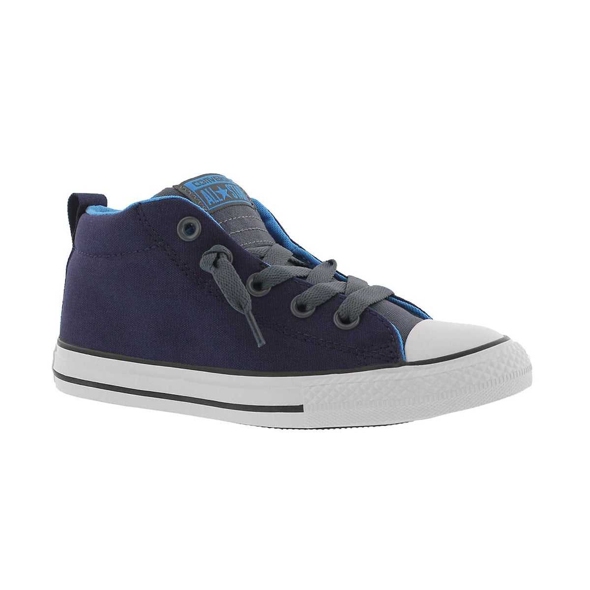 Boys' CT ALL STAR HI midnight indigo sneakers