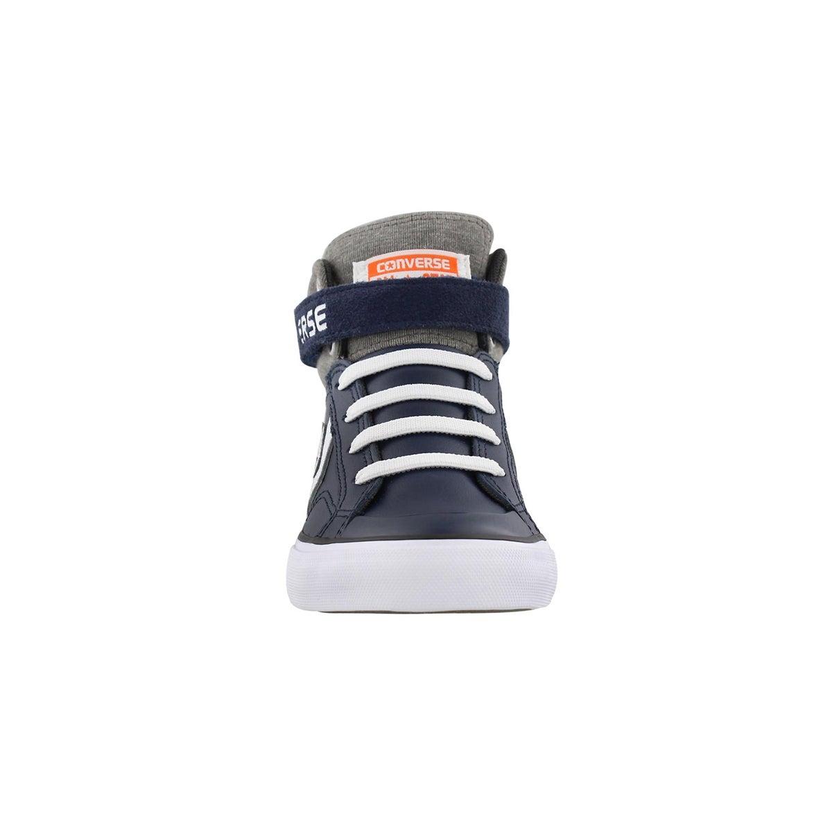 Bys Pro Blaze Hi navy/storm sneaker