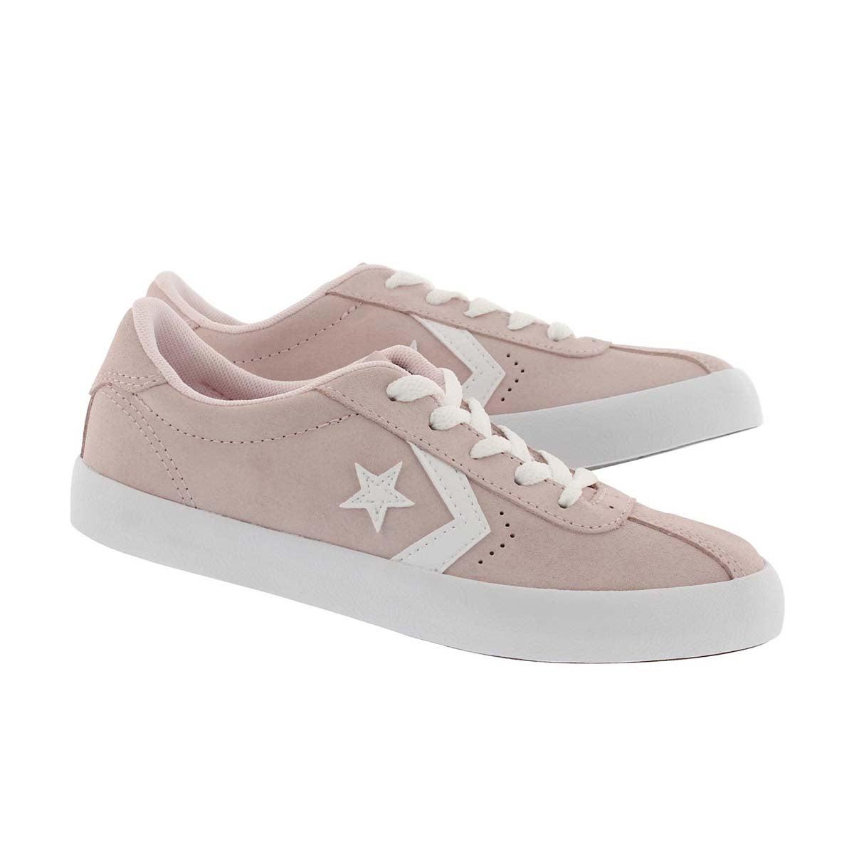 Grls Breakpoint arctic pink sneaker