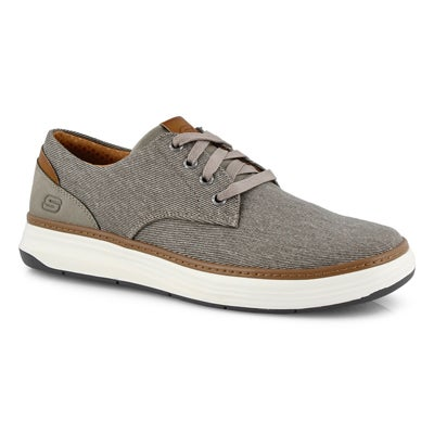 Mns Moreno Ederson taupe casual loafer