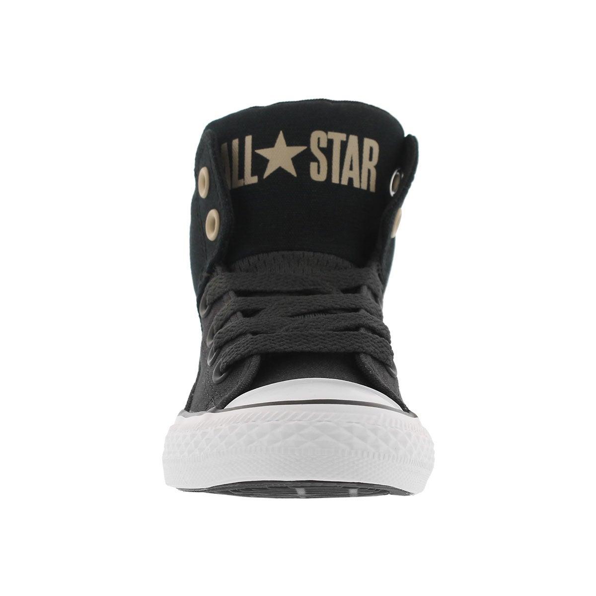 Bys CT AS High Street blk/kki sneaker