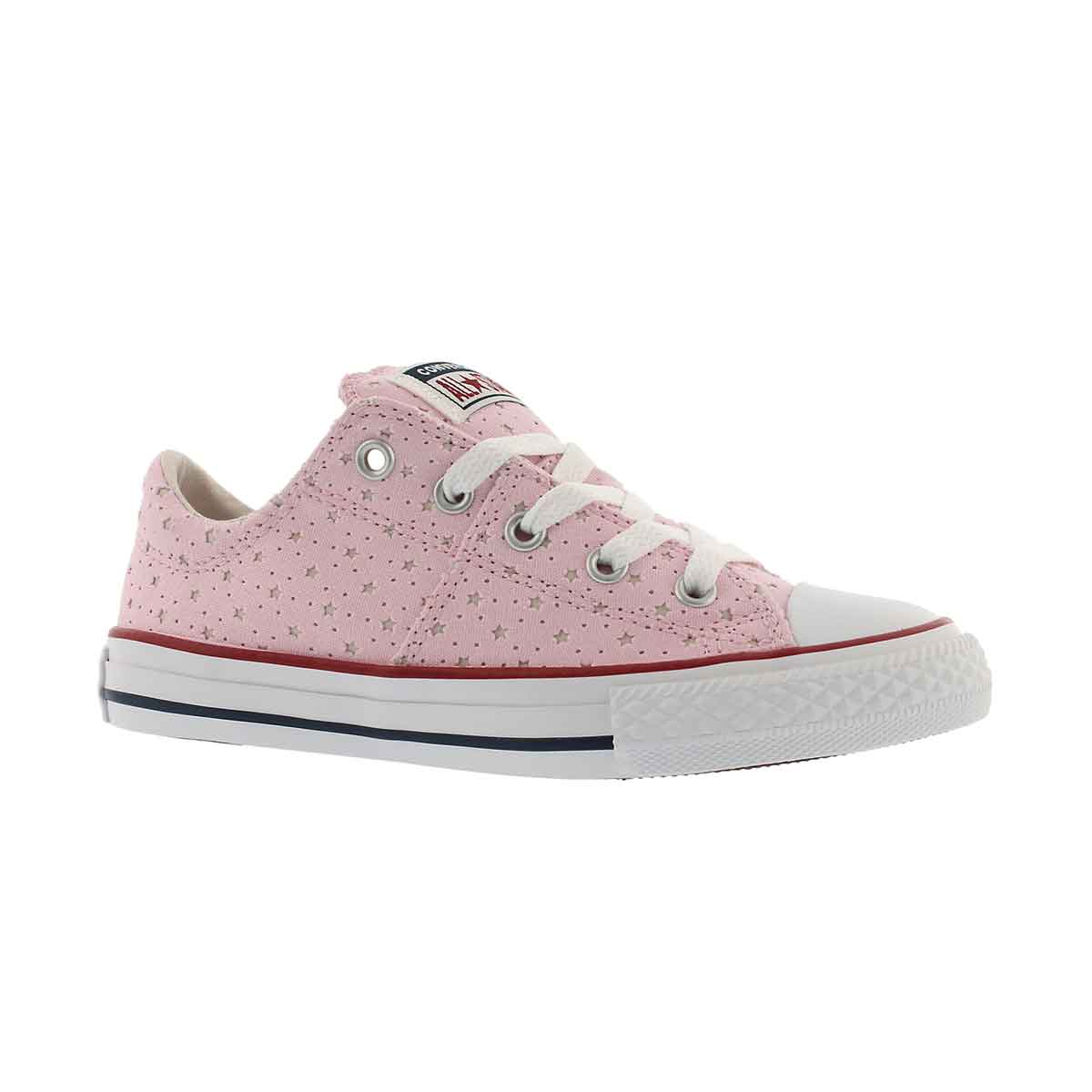 Girls' CT ALL STAR MADISON cherry blossom sneakers