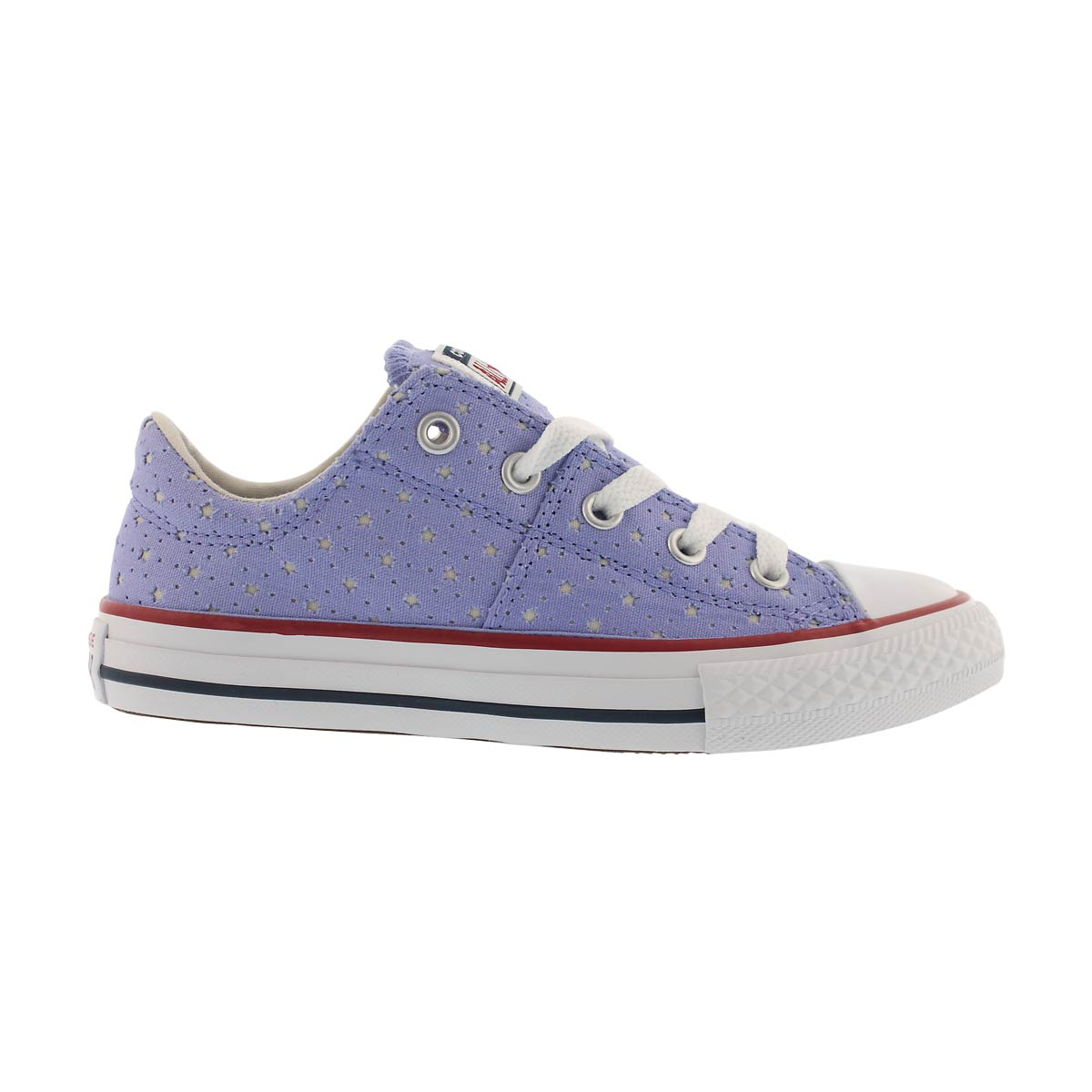 Grls CTAS Madison twilight pulse sneaker