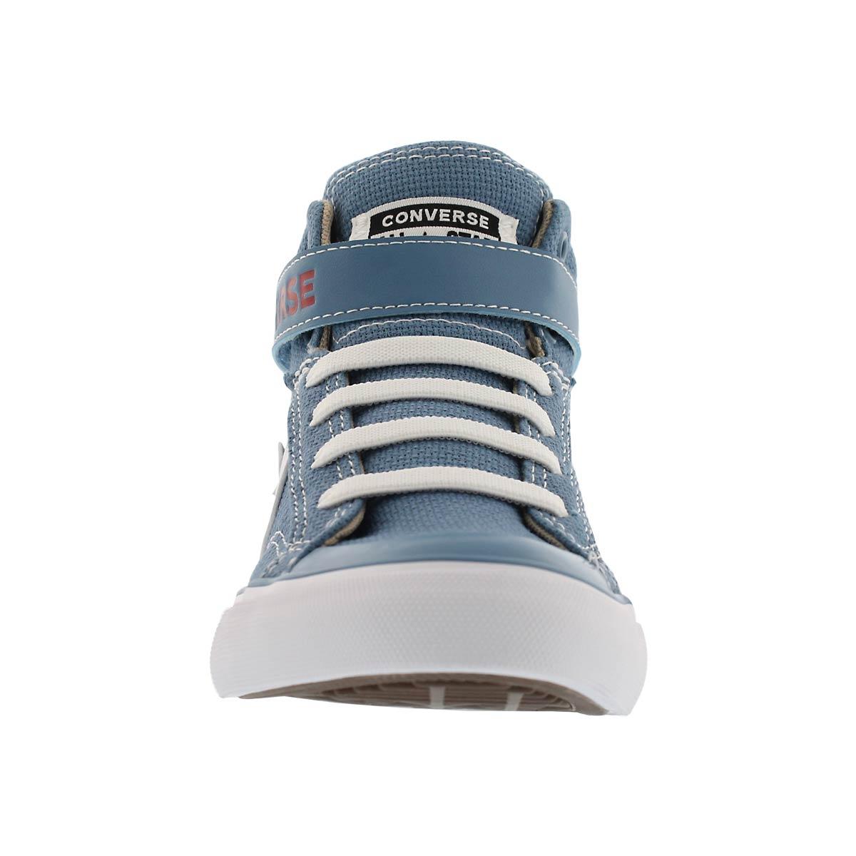 Bys Pro Blaze Strap storm hi top sneaker