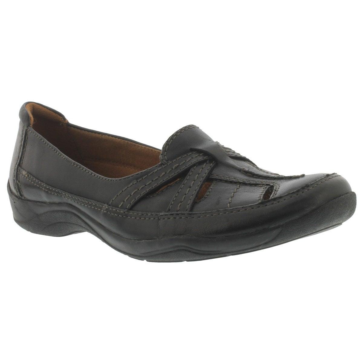 Chaussure Kessa Gifford, noir, fem