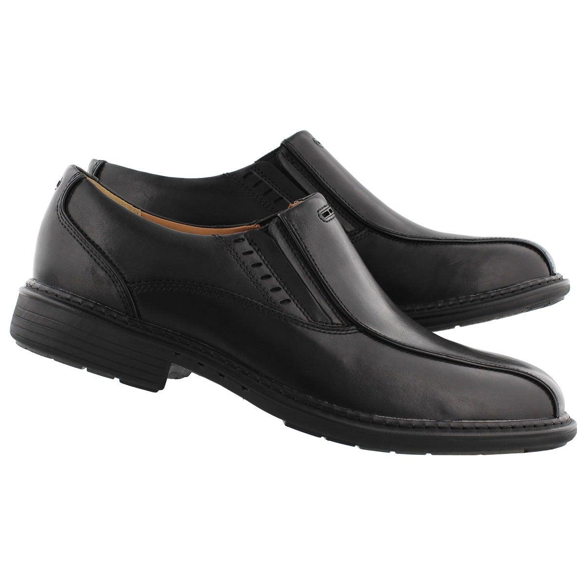 Fl�neurs Un.Slip, noir, hom - Larges