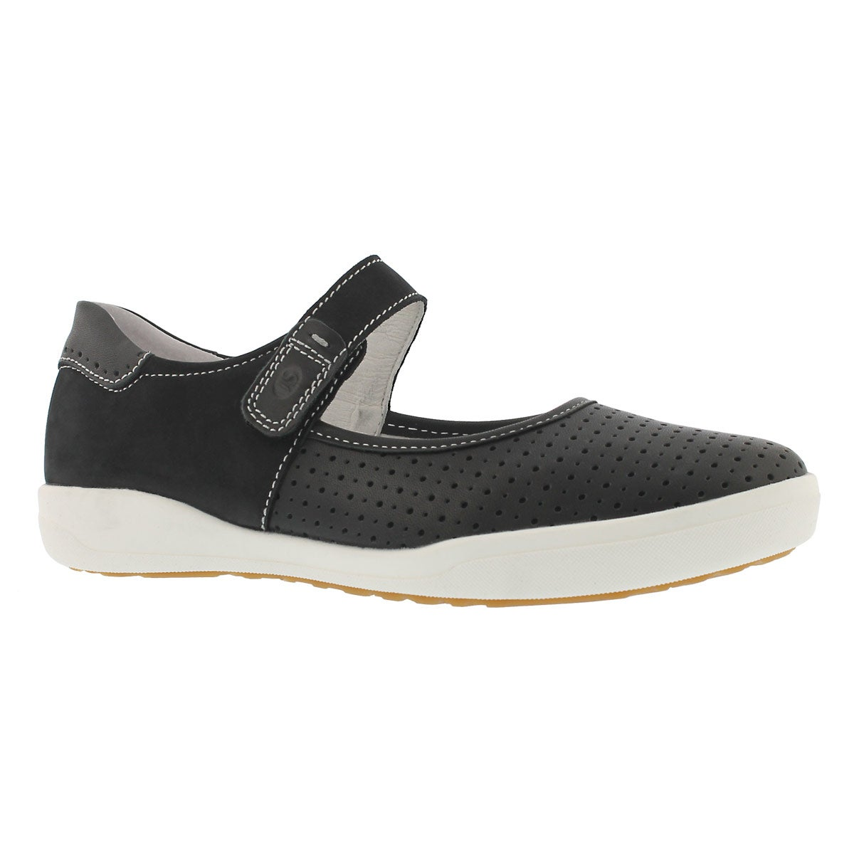 Women's SINA 07 black mary janes