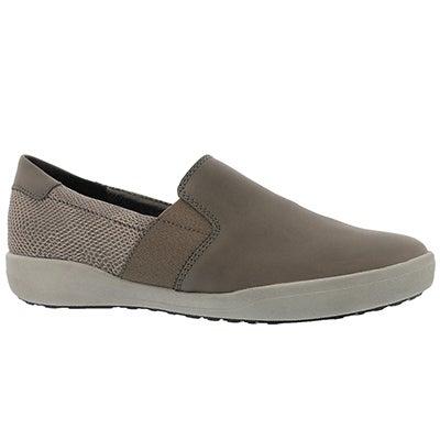 Lds Sina 19 asphalt casual slip on shoe