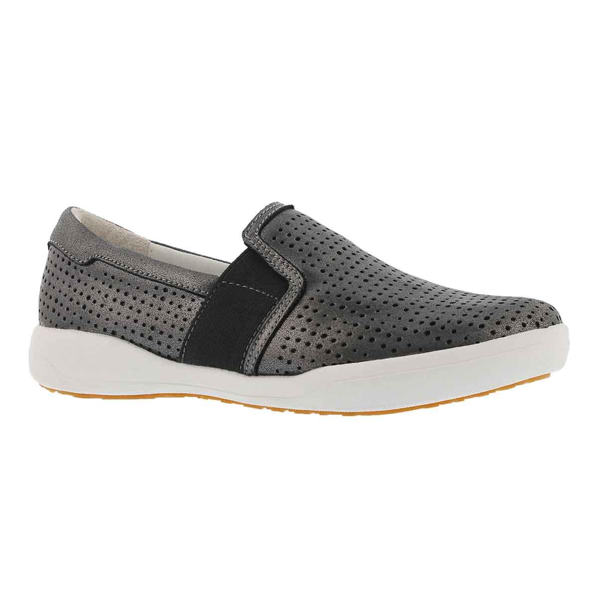 Women's SINA 33 basalt slip on shoes