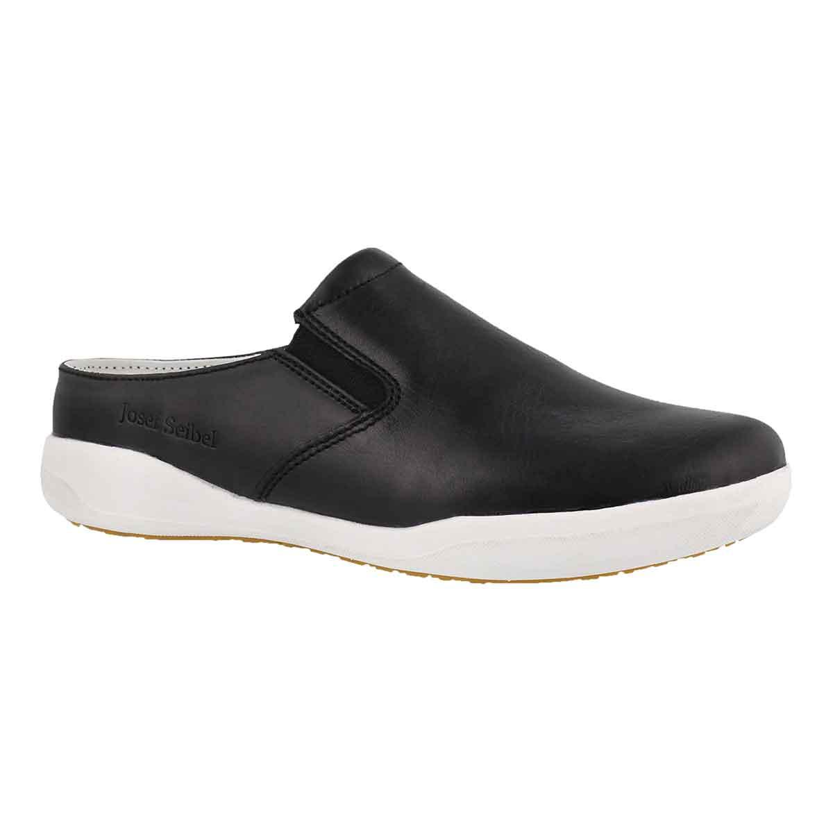 Women's SINA 35 black slip on shoes